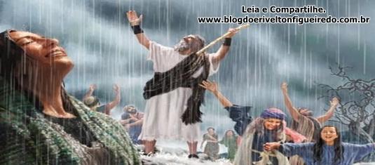 Quem serve a Deus de coração compreende que há um só Deus e que tudo pertence a Ele.