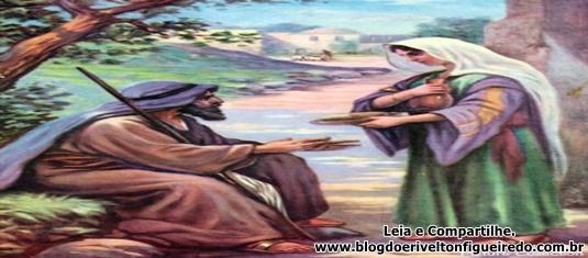 Deus é aquEle que sustenta seus filhos, mesmo em tempo de dificuldades.