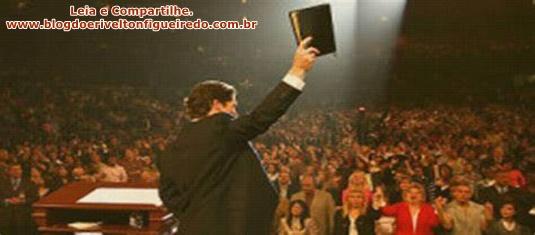 Antes do fim a Palavra de Deus será levada para todas as nações.